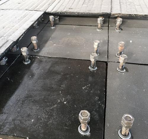 碳化铬耐磨衬板